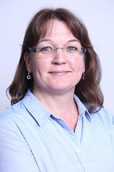 Portraitbild von Sonja Pannenborg